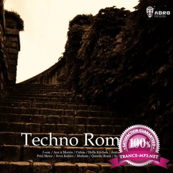 Techno Romance Vol.4 (2012)