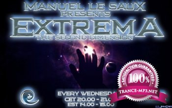 Manuel Le Saux - Extrema 302 (First Light Special) (13-02-2013)