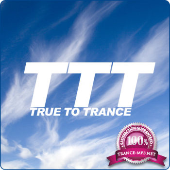 Ronski Speed - True to Trance (February 2013 mix) (20-02-2013)