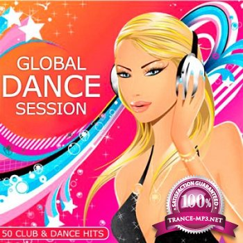 Global Dance Session (2013)