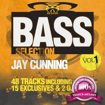 Bass Selection: Vol.1 (2013)