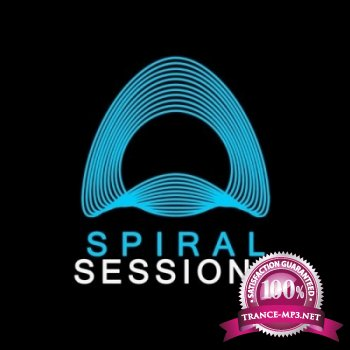 Robert Nickson - Spiral Sessions 078 (16-04-2013)
