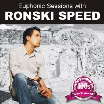 Ronski Speed - Euphonic Sessions (April 2013) (2013-04-22)