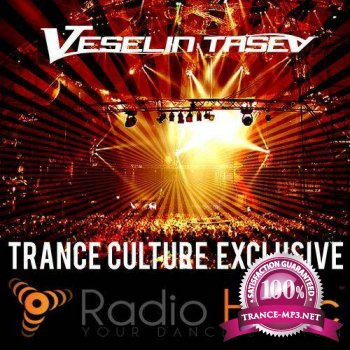 Veselin Tasev - Trance Culture 2013-Exclusive (2013-04-23)
