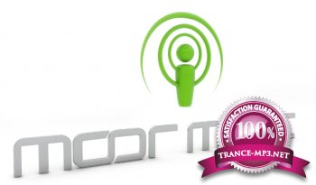 Andy Moor presents - Moor Music Episode 096 (25-04-2013)