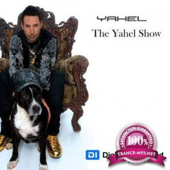 Yahel, DJ Daniel Saar - The Yahel Show (May 2013)