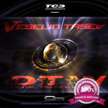 Veselin Tasev - Digital Trance World 275 (09-06-2013)
