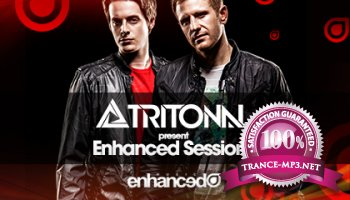 Tritonal - Enhanced Sessions 195 (guest Daniel Kandi) (10-06-2013)