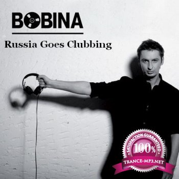 Bobina - Russia Goes Clubbing 244 (2013-06-12) (Same Difference Special)
