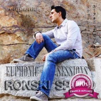 Ronski Speed - Euphonic Sessions (June 2013) (2013-06-17)