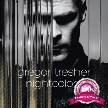 Gregor Tresher – Nightcolors (2013)