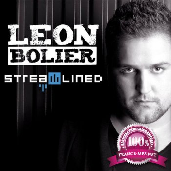Leon Bolier - Streamlined 095 (08-07-2013)