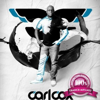 Carl Cox - Global Episode 538 (2013-07-12)