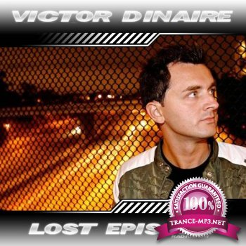 Victor Dinaire - Lost Episode 356 (guests Gabriel and Dresden) (15-07-2013)