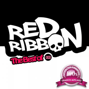 The Best Of Red Ribbon: Part 3 (2013)
