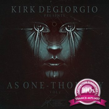 Kirk Degiorgio - As One:Thology Vol.2 (2013)