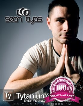 Sean Tyas - Tytanium Sessions 205 (Eximinds & Jordan Suckley) (02-09-2013)