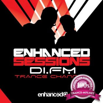 Will Holland - Enhanced Sessions 208 (guests Ost and Meyer) (08-09-2013)