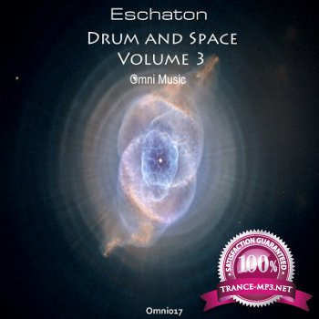 Eschaton - Drum & Space Volume 3 (2013)