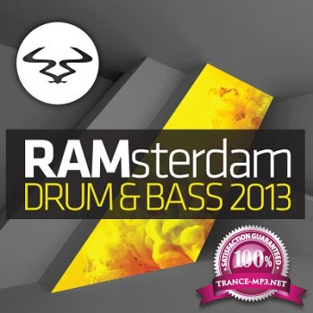 RAMsterdam Drum & Bass 2013 (2013)