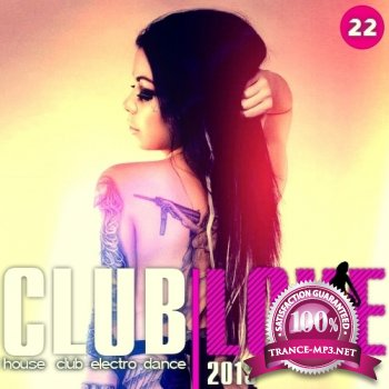 VA - Club Love Vol.22 (2013)