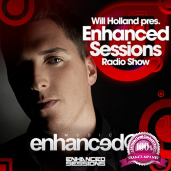 Will Holland - Enhanced Sessions 219 (guest Lange) (25-11-2013)