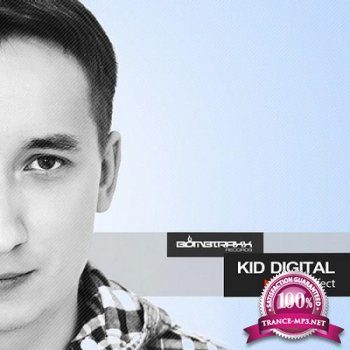 Kid Digital - In Full Effect (2013)