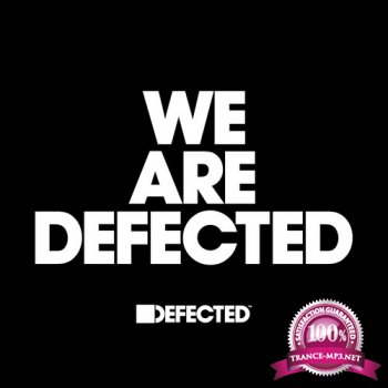 Copyright - Defected in the House (Guest Lovebirds) (2014-01-06)