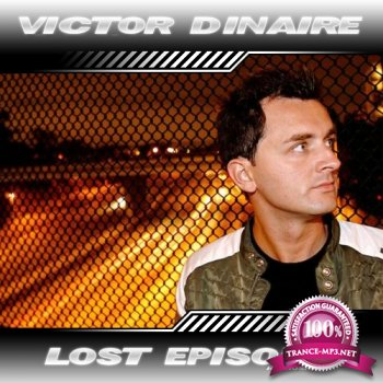 Victor Dinaire - Lost Episode 380 (2014-01-06) (guests Thomas Datt, M.A.D.E.)