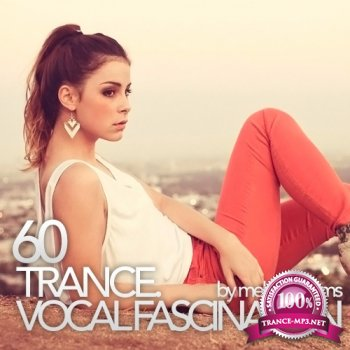 VA - Trance. Vocal Fascination 60 (2014)