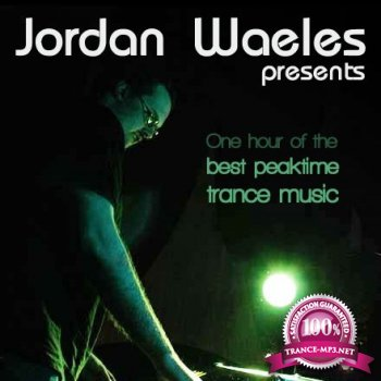 Jordan Waeles - Destination Mainstage 047 (2014-01-07)