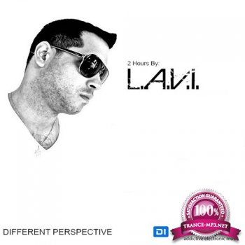 L.A.V.I. - Different Perspective (January 2014) (2014-01-07)