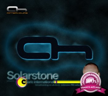 Solarstone - Solaris International 390 (2014-01-07)
