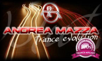 Andrea Mazza - Trance Evolution 305 (2014-02-01)