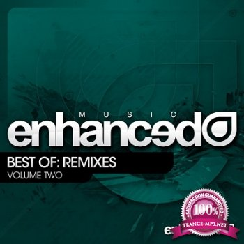 Enhanced Music Best Of: Remixes Vol.Two (2014)
