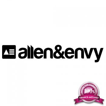 Allen & Envy - Together As One 035 (2014-03-13)