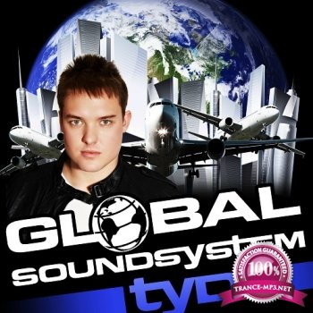 tyDi - Global Soundsystem 225 (2014-03-14)