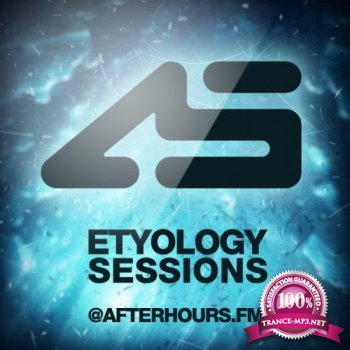 Aurosonic - Etyology Sessions 164 (2014-07-24)