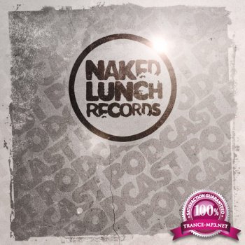 Aruzda - Naked Lunch Podcast 111 (2014-08-09)