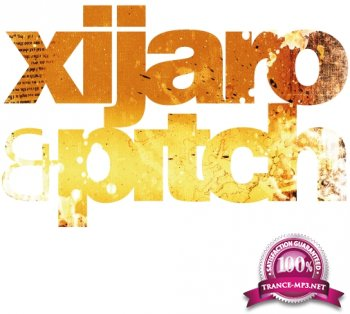 XiJaro & Pitch - Open Minds 008 (2013-08-09)