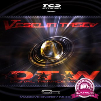 Veselin Tasev - Digital Trance World 330 (2014-08-24)
