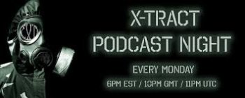 Dual Preset - XTract Podcast Night 064 (2014-09-22)