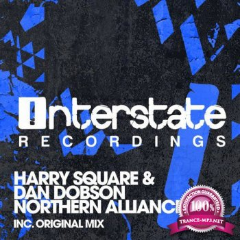 Harry Square & Dan Dobson - Northern Alliance
