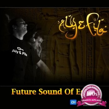 Aly & Fila - Future Sound of Egypt 358 (2014-09-22) (SBD)