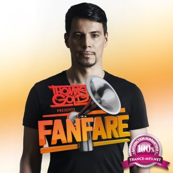 Thomas Gold - Fanfare 118 (2014-09-23)