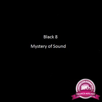 Black 8 - Mystery of Sound 014 (2014-09-23)
