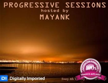 Mayank - Progressive Sessions 052 (2014-09-23)