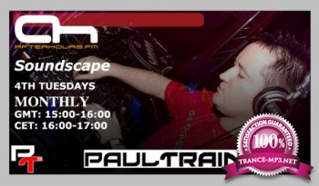 Paul Trainer - Soundscape 068 (2014-09-23)