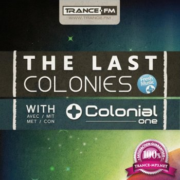 Colonial One - The Last Colonies 052 (2014-09-23)
