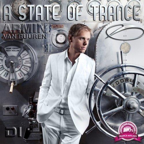 Armin Van Buuren - A State Of Trance 690 (2014-11-20) (Split) [mp3@320]
